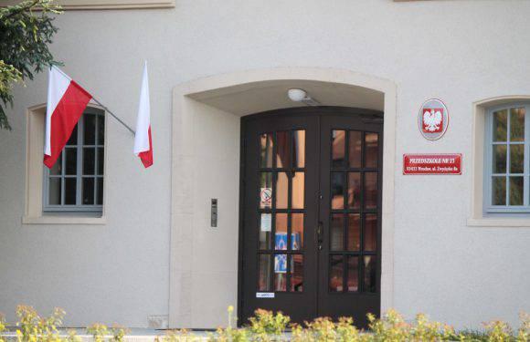В яслях Вроцлава осталось еще 240 свободных мест