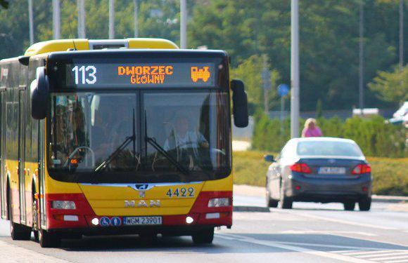 Шукаєш роботу? У Легниці — гострий брак водіїв громадського транспорту та механіків
