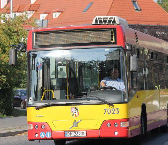 У Нижній Сілезії з'явилися безкоштовні автобуси
