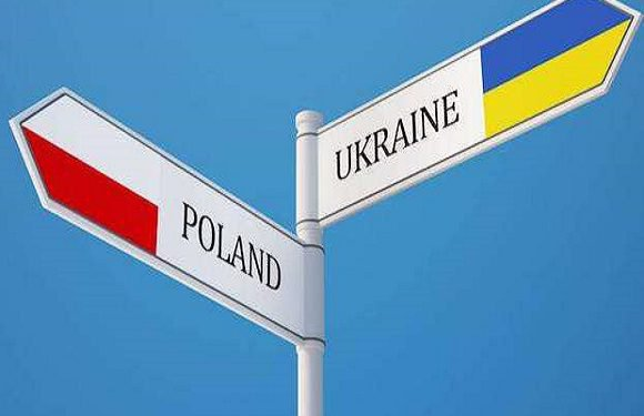 Поляки відсилають українців на роботу до Німеччини