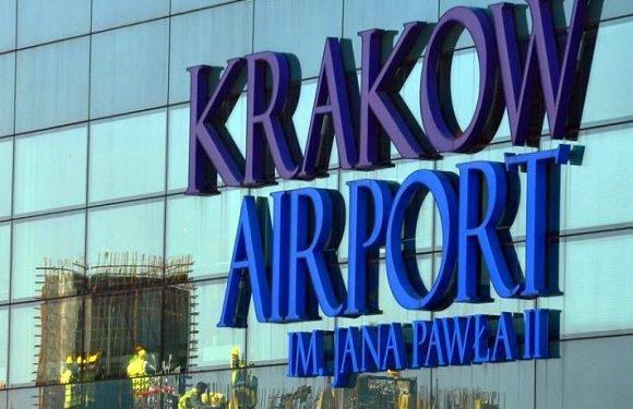 В Краківському аеропорту затримали українця, якого розшукував Інтерпол