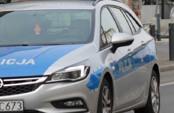 В Гданську українець хотів переїхати поліціянта
