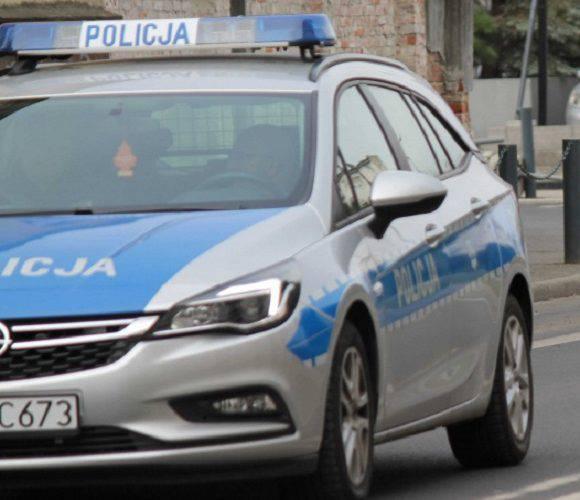 В Лодзі українець пограбував магазин