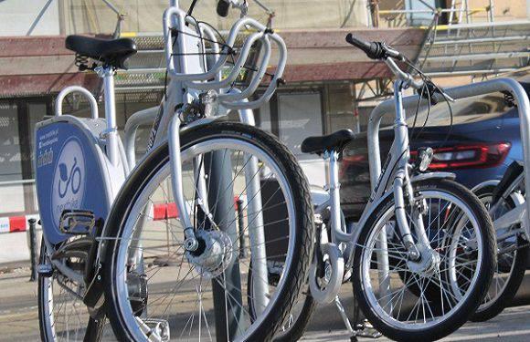 """У Вроцлаві з'явилося 100 нових випожичалень велосипедів та акція від """"Nextbike"""""""