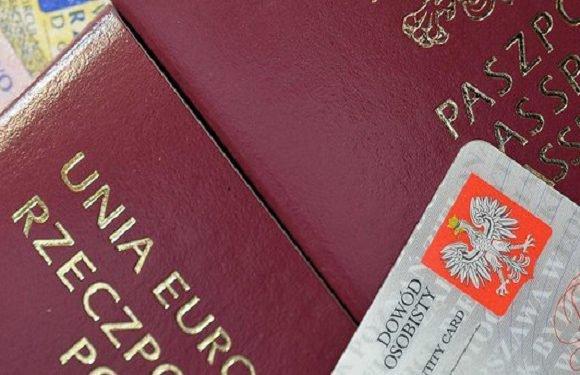 Понад мільйон українців можуть отримати польське громадянство