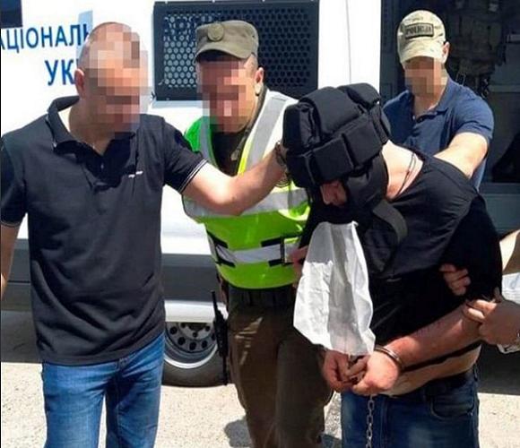 Завдяки співпраці української та польської поліції вбивцю віддали в руки правосуддя