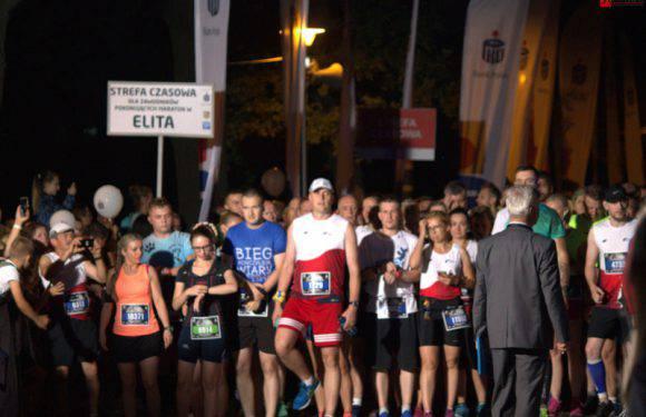 ВНИМАНИЕ! Улицы Вроцлава перекроют из-за ночного марафона