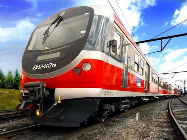 У Польщі на час канікул — новий розклад руху потягів: поглянь на нові маршрути!