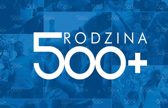 З 1-го липня можна складати заявки на «500+»