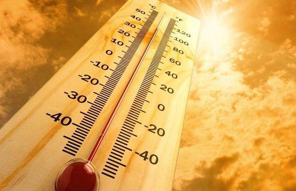 Буде гаряче: до Польщі наближається пекельна спека