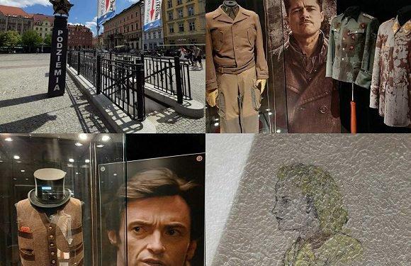 Вроцлавський музей MovieGate: місце, яке ви повинні неодмінно відвідати!