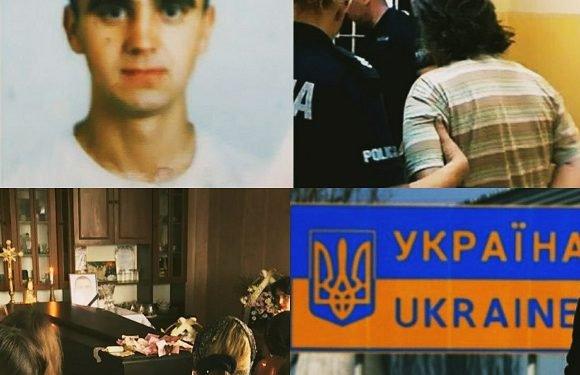 Увага! Стали відомі деталі смерті Василя Чорнея, якого залишили помирати в лісі