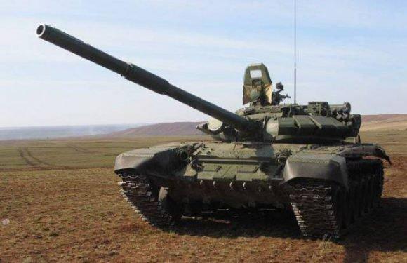 Польща модифікує танки Т-72 на суму близько два мільярди  злотих