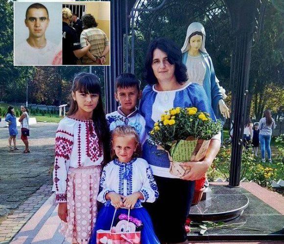 Родина Василя Чорнея, якого викинули помирати в лісі, отримала перші кошти