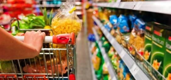 Українці залишають в польських магазинах рекордну суму