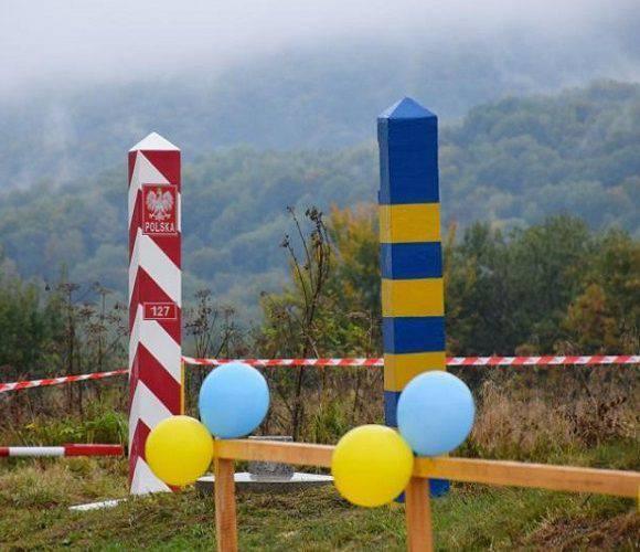 На україно-польському кордоні відкриють додатковий пункт пропуску