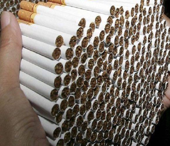 У Польщі виявили нелегальну тютюнову фабрику, де працювали українці