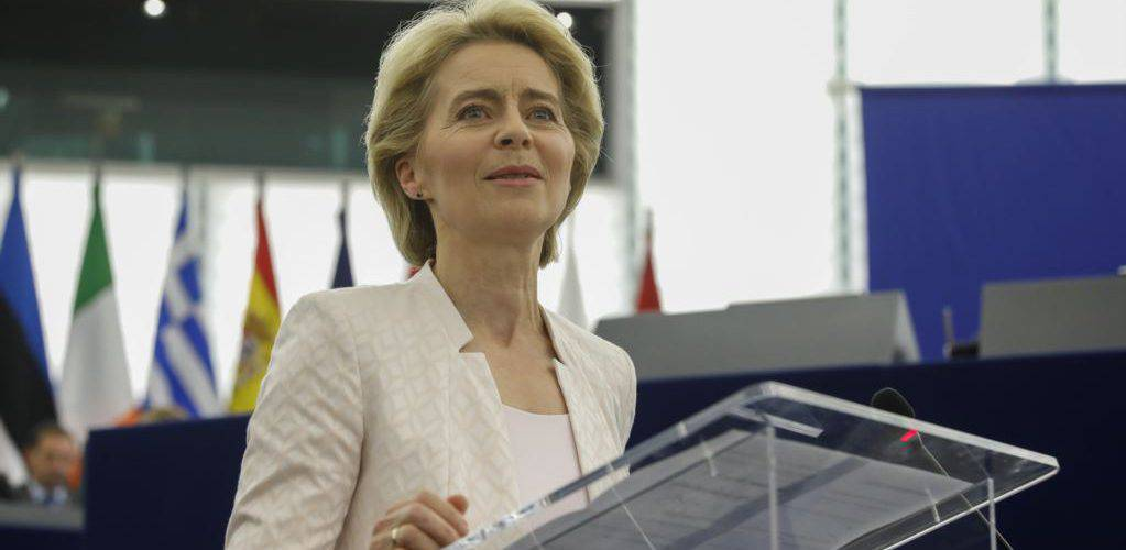 Голова Єврокомісії : «Не можна ігнорувати заяву Польщі про 1,5 млн «біженців» з України»