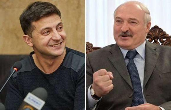 Зеленський перетворюється на Лукашенка