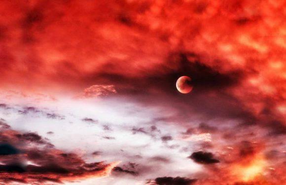 Затемнення Місяця вже завтра, 16 липня!