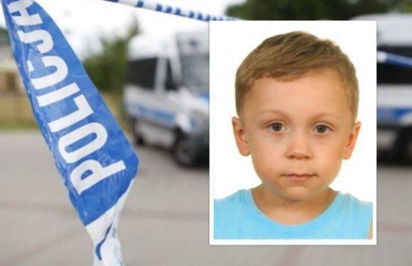Хлопчика,  якого шукали 10 днів по цілій Польщі, знайшли мертвим