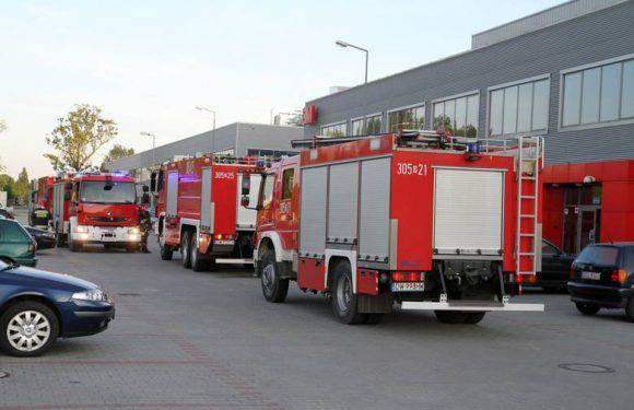 Вроцлав: витік вибухонебезпечної речовини. Людей вчасно евакуювали