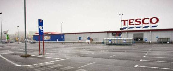 Найдавніший супермаркет Вроцлава проданий
