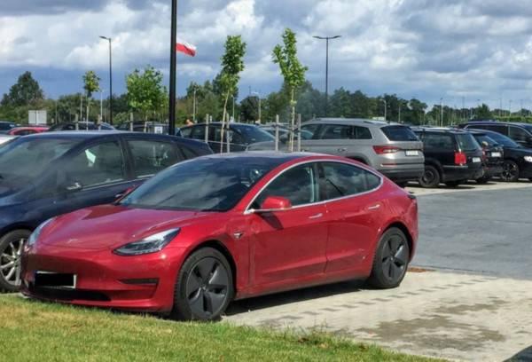 У Польщі запрацював офіційний сервісний центр Tesla