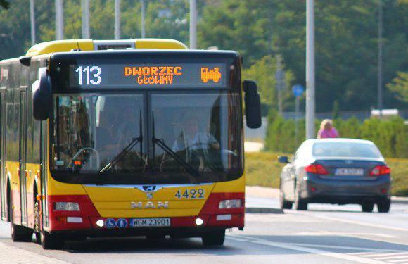 Стан міських автобусів у Вроцлаві загрожує життю пасажирів: звіт транспортної інспекції