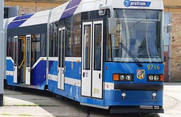 Вроцлав вимірюватиме час руху трамваїв