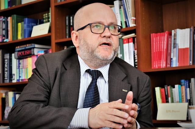 Місія завершена: консул Польщі завершив свою діяльність в Україні