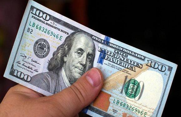 На кордоні затримали українця з фальшивими доларами