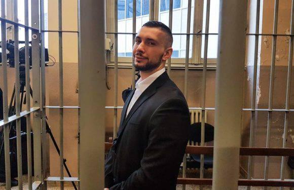 Україна обурена рішенням італійського суду над своїм воїном