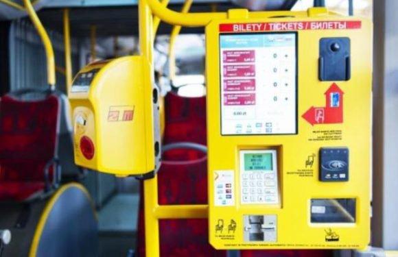 У Вроцлаві з вересня дешевшають квитки на проїзд у громадському транспорті