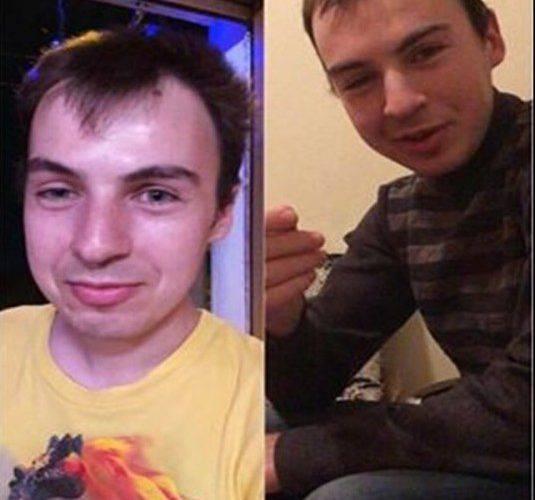 У Кракові зник українець. Прохання максимально поширити інформацію!