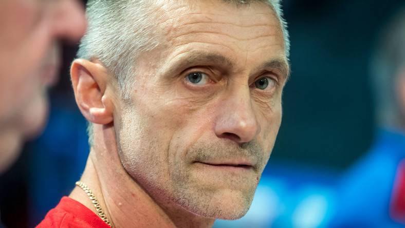 Команду польського боксу знову тренуватиме українець