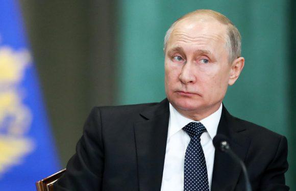 Путіна не запросили  до Польщі на роковини початку Другої світової війни