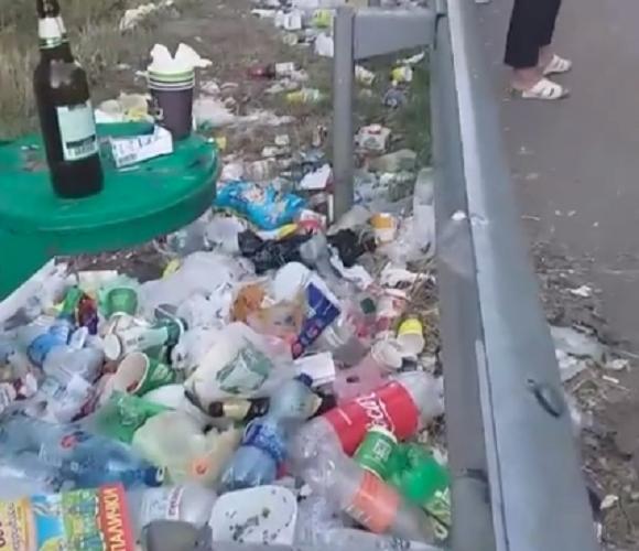 Мережу підірвало шокуюче відео: так виглядає україно-польський кордон [+ВІДЕО]
