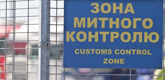 Сума від контрабанди, яка надходить в Україну з Польщі, вражає