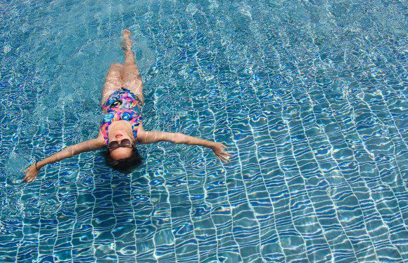 Відкритий басейн у Валбжиху: все можливо…