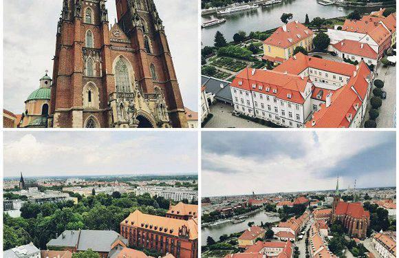 Це варто побачити: катедра у Вроцлаві