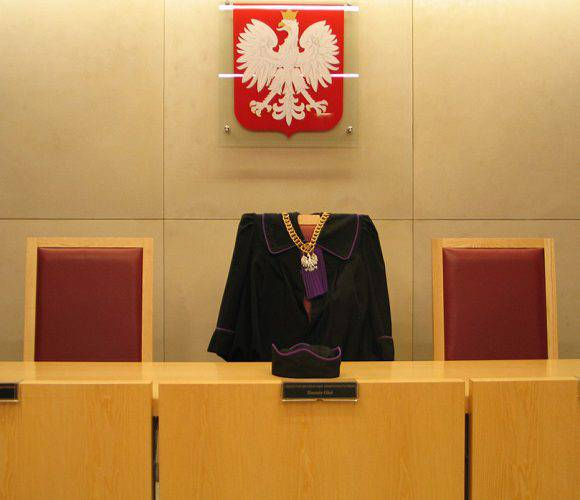 Вроцлавського прокурора усунули з посади, бо той прийшов на роботу… п'яний
