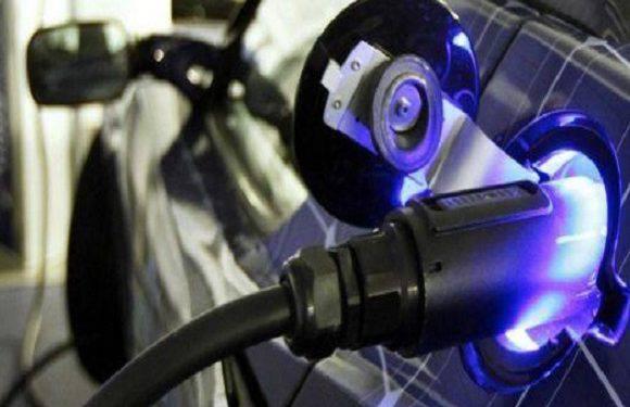 В Богатині з'явились перші заправки для електроавтівок