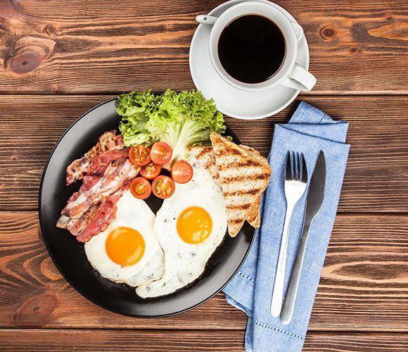 Де з'їсти найсмачніший сніданок у Вроцлаві?