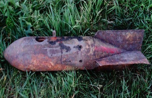 В Болеславці знайшли вибухівку: запланована евакуація