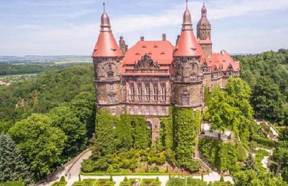 Не прогав: в замку «Князь» незабаром відбудеться Фестиваль Таємниць