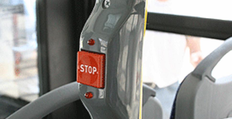 В автобусах Вроцлава встановлять «гарячу кнопку»