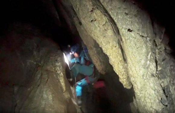 Третю добу триває рятувальна операція двох альпіністів з Вроцлава, ув'язнених у Великій Сніжній печері