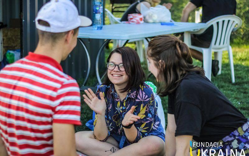 24 серпня —  Багатокультурний родинний  пікнік  для всіх мешканців Вроцлава!
