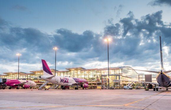З Вроцлава –  в Одесу. Wizz Air відкриває новий рейс до чорноморської перлини